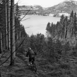 Kreatinmonsteret Marcus Søyland i vakre omgivelser