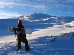 Anders i Sogndal