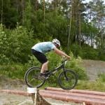 Trailkonkurranse