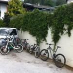 Turens sykkelpark