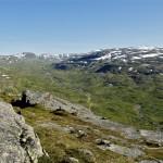 Blåbergdalen