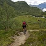 Jon ned Austdalen